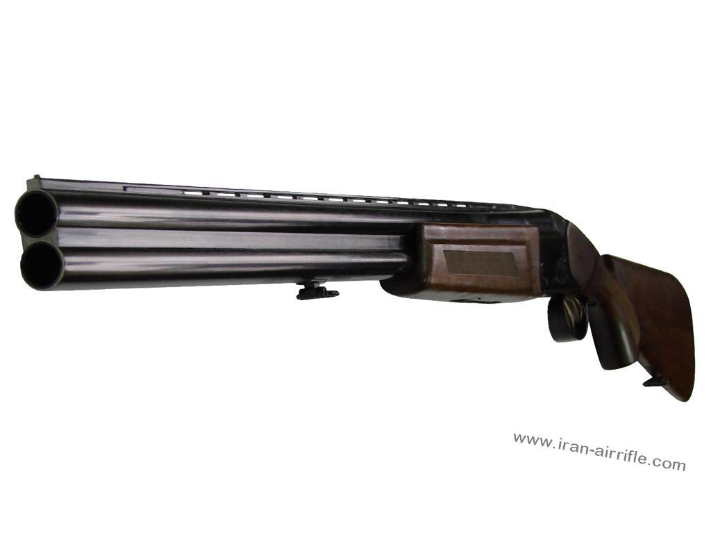 قیمت تفنگ دو لول کوسه